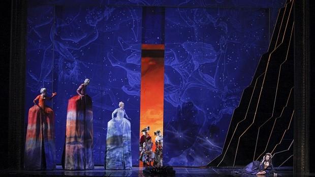 Met Opera Live: Ariadne auf Naxos