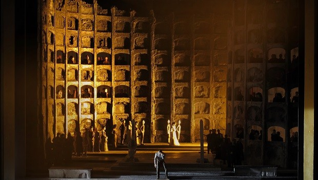 Met Opera Live: Don Carlos