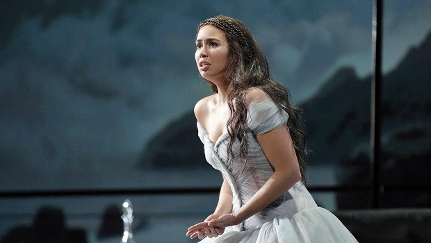 Met Opera Live: Lucia di Lammermoor