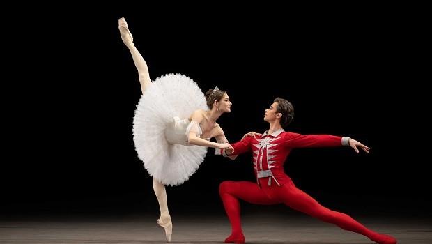 Bolshoi Ballet 2021-2022: The Nutcracker