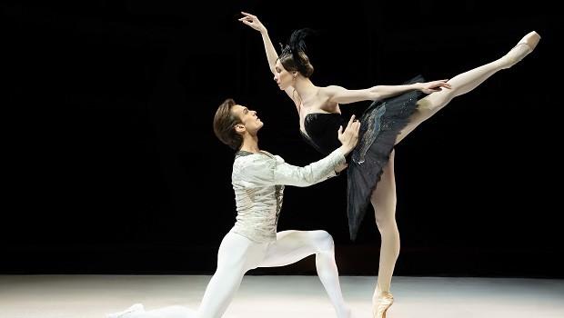 Bolshoi Ballet 2021-2022: Swan Lake
