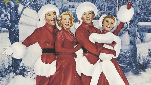 Cinememories: White Christmas