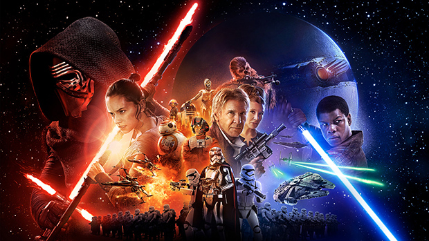 Star Wars tickets now on sale!
