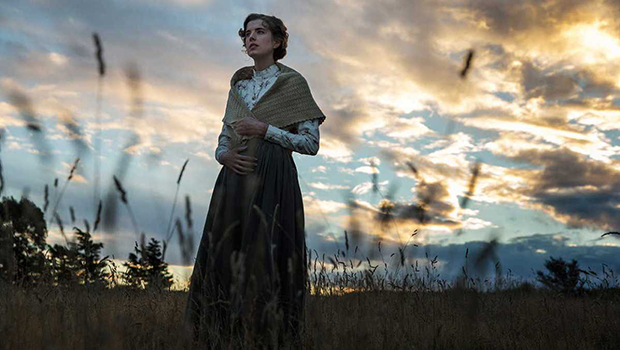 Sunset Song  + Terence Davies Q&A