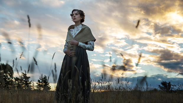 Sunset Song + Q&A with director Terence Davies Friday 4 Dec