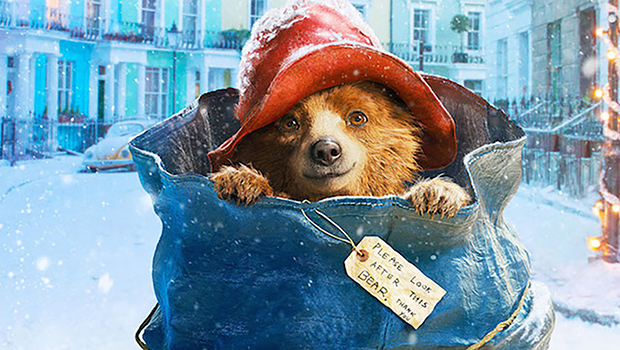 Refugee Week Special: Paddington
