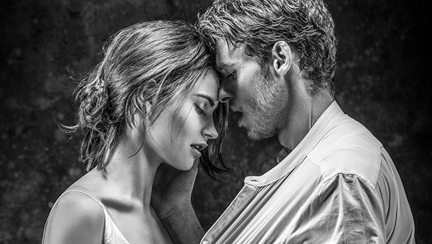 Kenneth Branagh Theatre Live: Romeo and Juliet