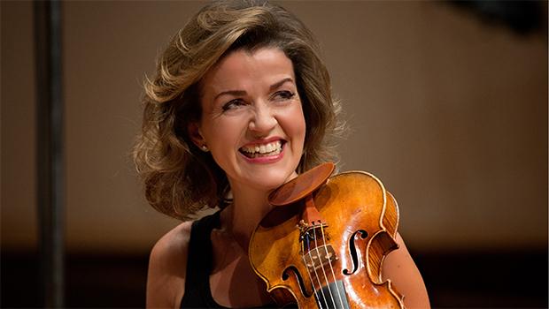 Berlin Philharmonic: New Year Concert