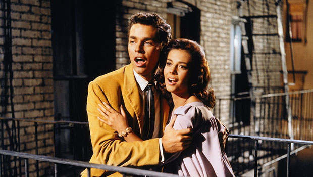 Cinememories: West Side Story