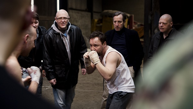 Live Q&A with Stephen Graham & Michael Smiley