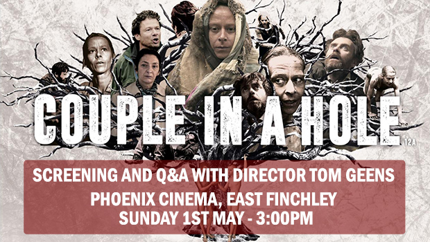 Two exciting new Q&As: The Divide and Couple in a Hole