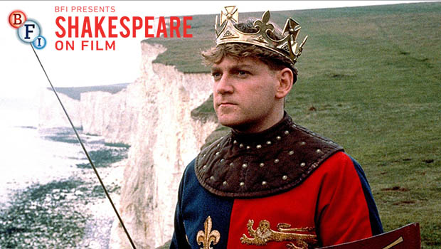 BFI Presents: Henry V + Kenneth Branagh Q&A