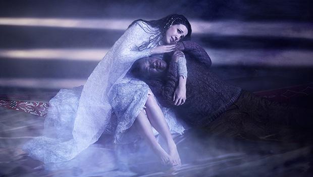 The Met Live in HD: L'Amour de Loin