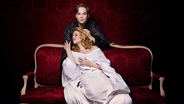 The Met Live in HD: Der Rosenkavalier