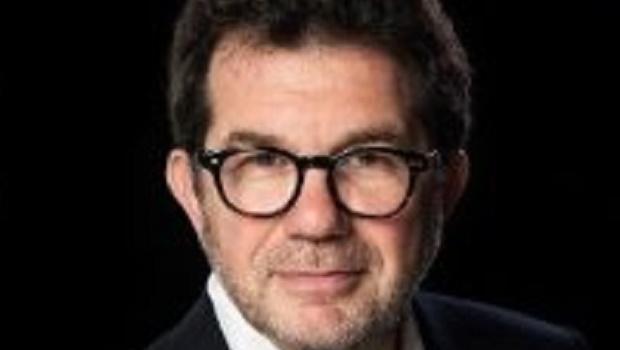 Olivier Zucker