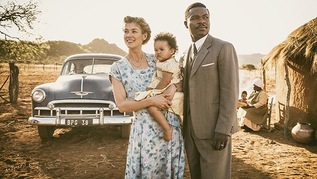 Film Africa: A United Kingdom + panel discussion