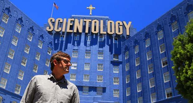 My Scientology Movie + Q&A