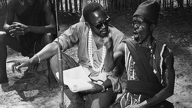 Sembene! + Q&A