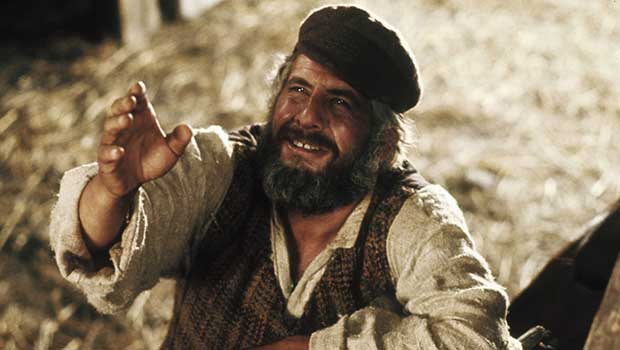 Cinememories: Fiddler on the Roof