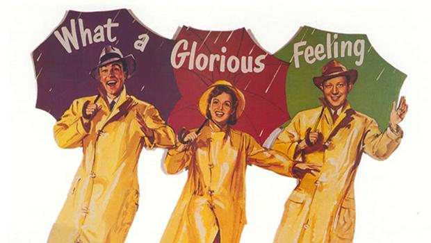 Cinememories: Singin' In The Rain