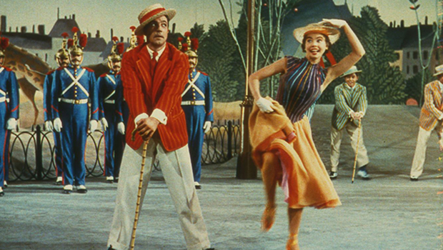 Cinememories: An American In Paris