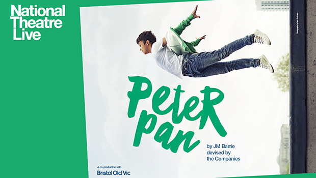 National Theatre: Peter Pan