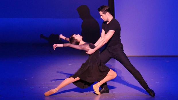 Bolshoi Ballet: The Flames of Paris (Live)