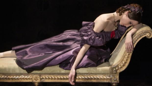 Bolshoi Ballet: The Lady of Camellias