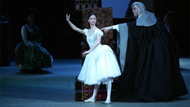 Bolshoi Ballet: Coppelia (Live)