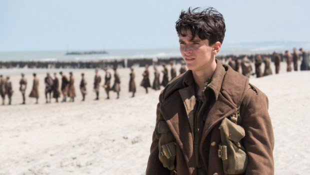 Subtitled Screening: Dunkirk