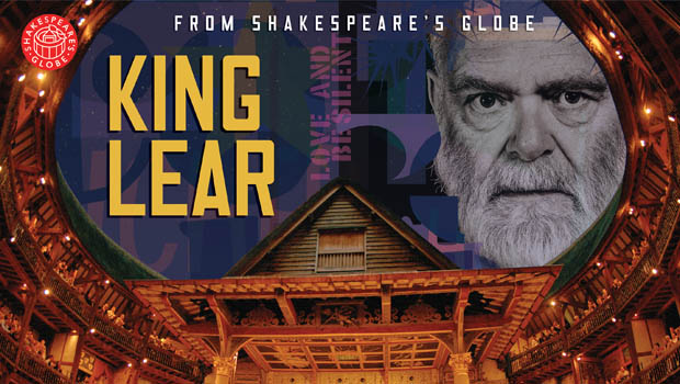 King Lear: Live from Sheakespeare's Globe