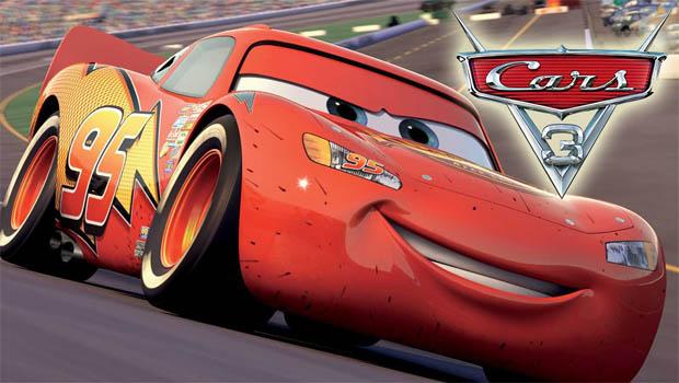 Cineminis: Cars 3