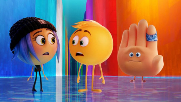 Cineminis: The Emoji Movie