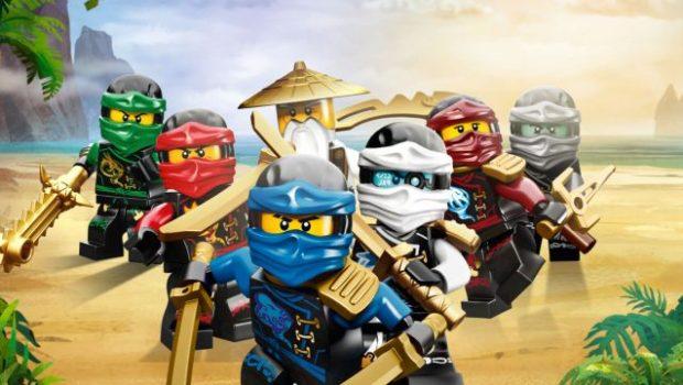Autism Friendly Show: Lego Ninjago