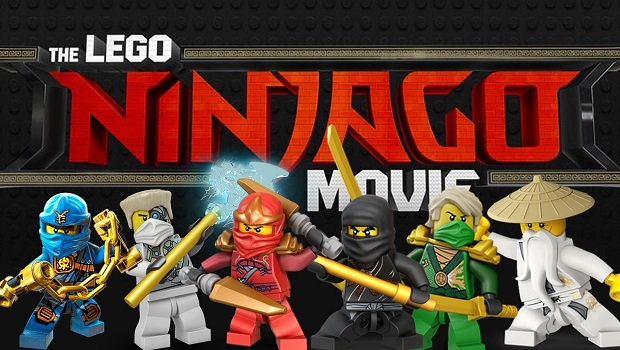 Cineminis: Lego Ninjago Movie