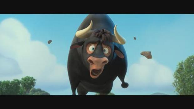 Cinemini: Ferdinand