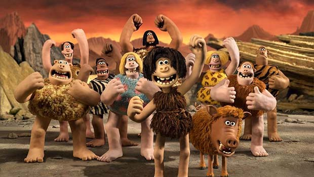 Cineminis: Early Man
