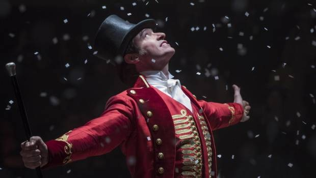 Cineminis: The Greatest Showman