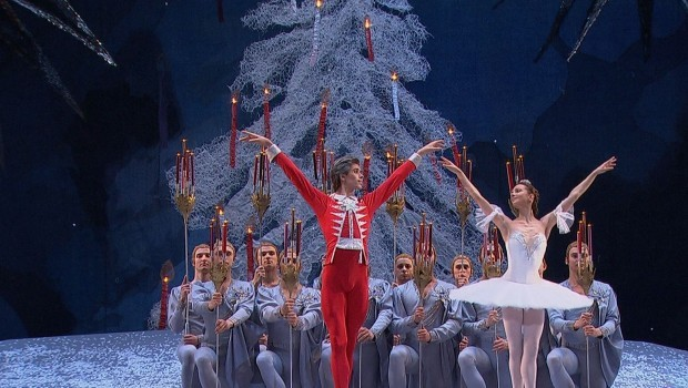 Bolshoi Ballet The Nutcracker