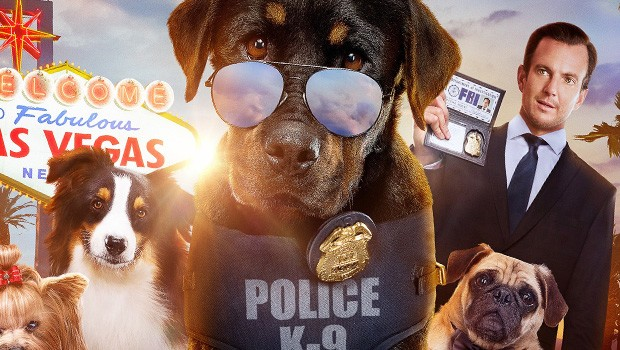 Cineminis: Show Dogs