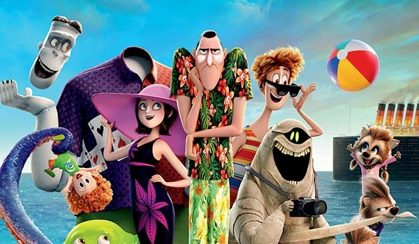 Autism Friendly: Hotel Transylvania 3
