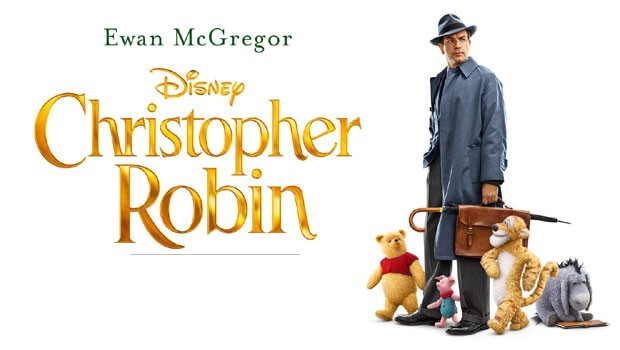Autism Friendly: Christopher Robin