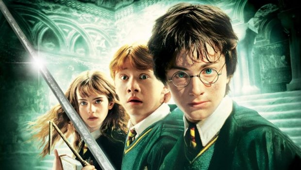 Cineminis: Harry Potter and the Chamber of Secrets