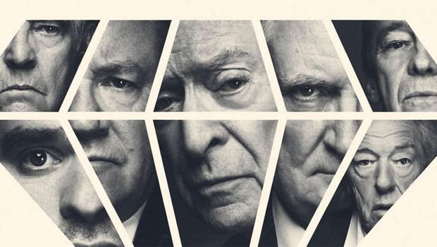 Subtitled Screening: King of Thieves