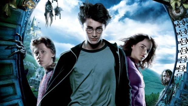 Cineminis: Harry Potter and the Prisoner of Azkaban