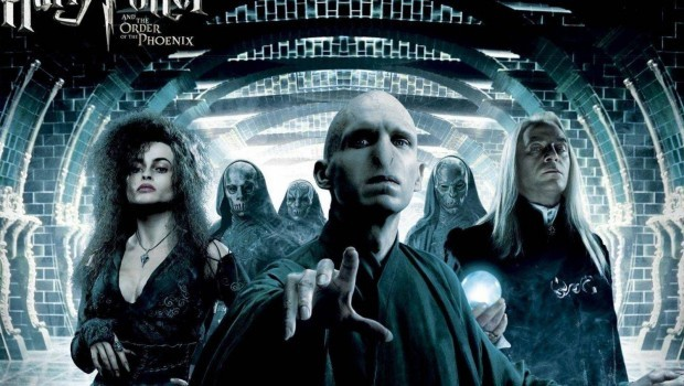 Cineminis: Harry Potter and the Order of the Phoenix