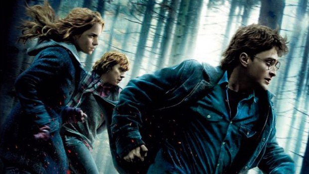 Cineminis: Harry Potter and the Deathly Hallows Pt 1