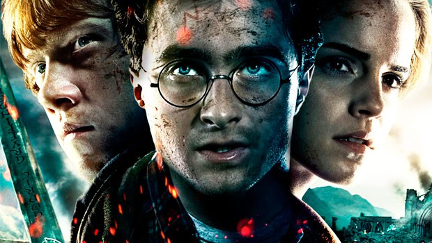 Cineminis: Harry Potter and the Deathly Hallows Pt 2