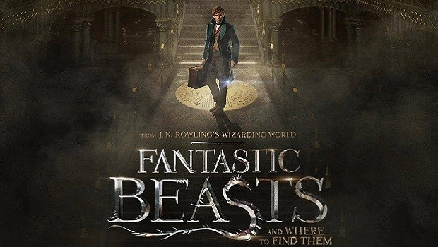 Cineminis: Fantastic Beasts and where to find them