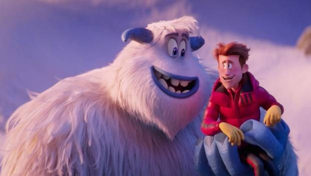 Autism Friendly: Smallfoot